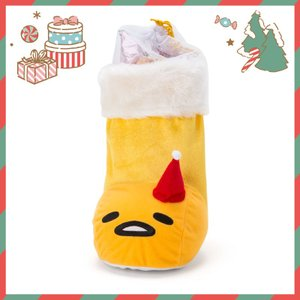 ぐでたま クリスマスブーツM|sanrio