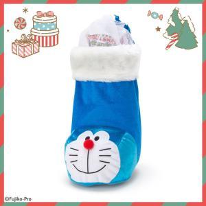 ドラえもん クリスマスブーツM(I'm DORAEMON) sanrio