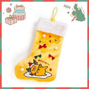 ぐでたま クリスマスフラットブーツ sanrio