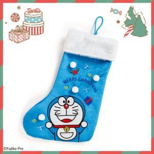 ドラえもん クリスマスフラットブーツ(I'm DORAEMON) sanrio