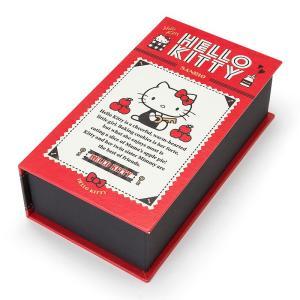 ハローキティ ブック形ティシュボックスケース|sanrio
