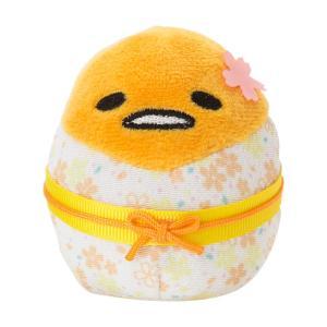 ぐでたま おてのりドール(桜着物) sanrio