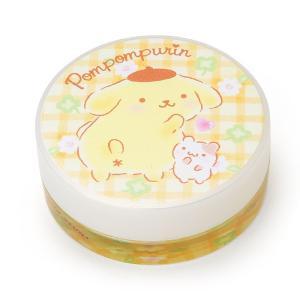 ポムポムプリン フルプルクリーム|sanrio