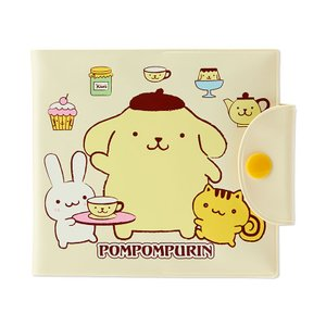 ポムポムプリン ポイントカードケース(スイーツ) sanrio