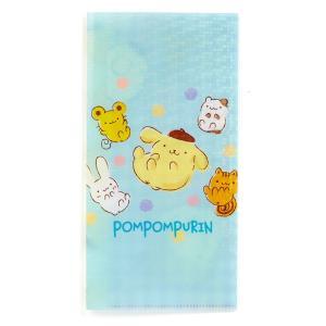 ポムポムプリン チケットホルダー sanrio