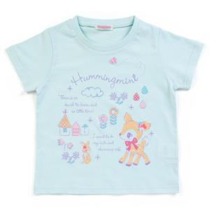 ハミングミント キッズTシャツ(うさぎ)|sanrio