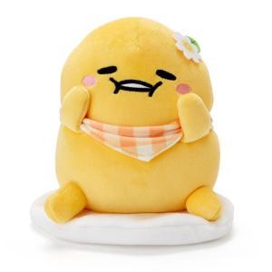 ぐでたま むにゅぐるみ(ほっぺぎゅ)|sanrio