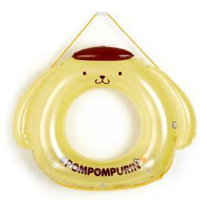ポムポムプリン 浮き輪90cm|sanrio