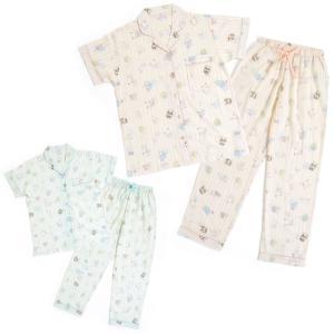 サンリオキャラクターズ 半袖シャツパジャマ '80s|sanrio