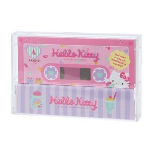 ハローキティ カセットテープメモ|sanrio