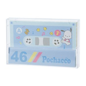 ポチャッコ カセットテープメモ|sanrio