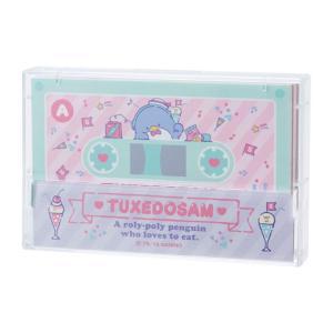 タキシードサム カセットテープメモ|sanrio