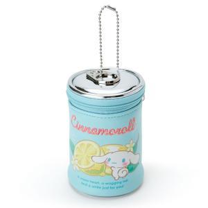 シナモロール 缶ジュースみたいなミニポーチ|sanrio