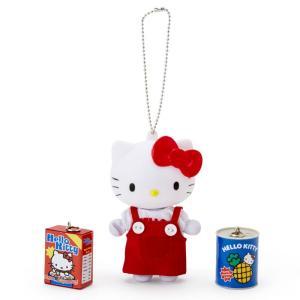 ハローキティ ソフビマスコットセット(アメリカンスーパーマーケット)|sanrio