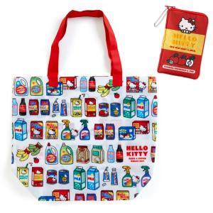 ハローキティ マイバッグ(アメリカンスーパーマーケット)|sanrio