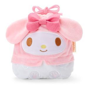 マイメロディ キャラクター形巾着入りお菓子セット|sanrio