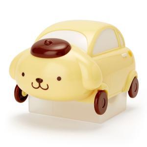 ポムポムプリン ミニカー形クリーナー sanrio