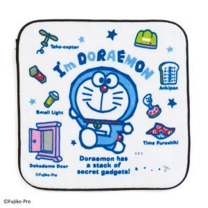 ドラえもん プチタオル(I'm DORAEMON)|sanrio