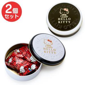 ハローキティ ミニ缶入りチョコセット|sanrio