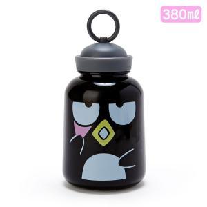 バッドばつ丸 キャラボトル(セーラー) 380ml sanrio