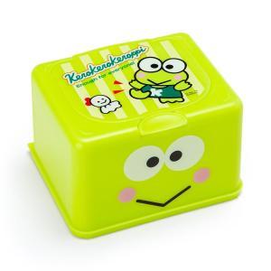 けろけろけろっぴ ワンプッシュボックス|sanrio