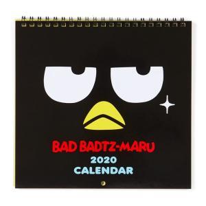 バッドばつ丸 ウォールカレンダーM 2020 sanrio