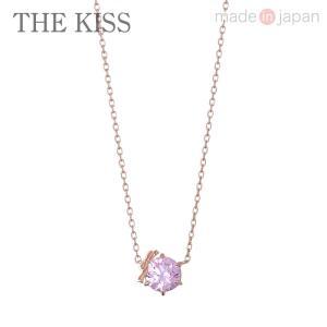 クロミ THE KISS ネックレス(リボン)|sanrio