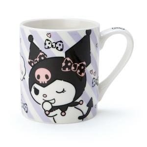 クロミ マグカップ(ロゴ)|sanrio