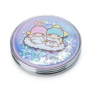 リトルツインスターズ ダブルミラー(ホログラム) sanrio