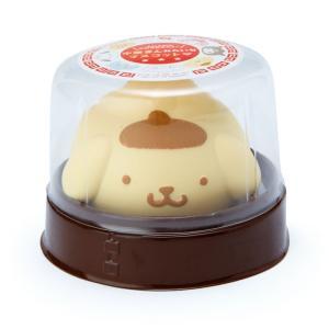 ポムポムプリン 中華まん風マスコット sanrio