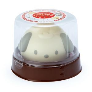 ポチャッコ 中華まん風マスコット sanrio