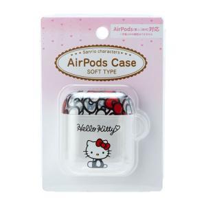 ハローキティ AirPodsケース