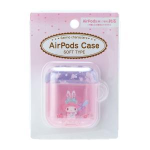 マイメロディ AirPodsケース