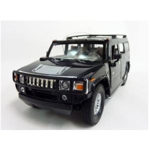 ラジコン ハマー H2 ライセンス 公認 1/24 RC SUV ノーマルバージョン Hummer H2 SUV Normal Version GK