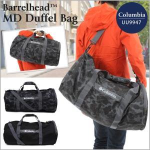 Columbia Barrelhead MD Duffel Bag/コロンビア ダッフルバッグ スポーツバッグ 大容量