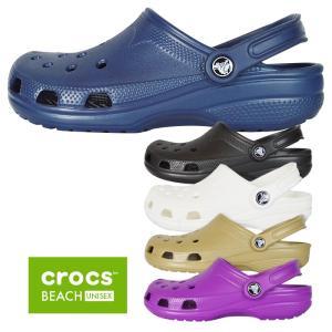 メンズ レディース クロックス ビーチCrocs Beach(crocs-beach-mens-ladies)