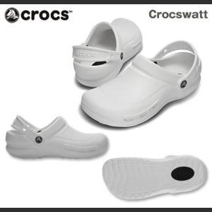 メンズ レディース クロックス クロックスワット Crocs Crocswatt