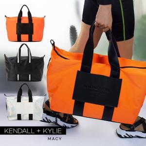 ケンダルアンドカイリー バッグ レディース Kendall+Kylie MACY メーシー ボストン トートバッグ ショルダーバッグ 2WAY|sansei-s-style