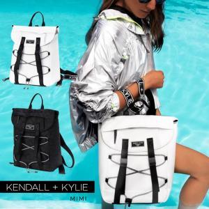 ケンダルアンドカイリー バッグ レディース Kendall+Kylie BACKPACK MIMI バックパック リュック|sansei-s-style