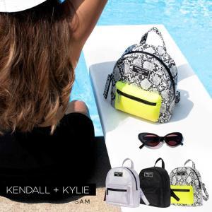ケンダルアンドカイリー バッグ レディース Kendall+Kylie SAM BACKPACK サム バックパック リュック|sansei-s-style