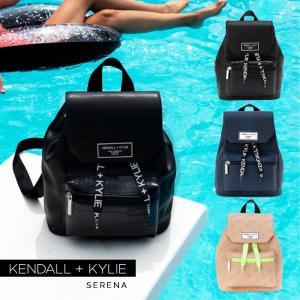 ケンダルアンドカイリー バッグ レディース Kendall+Kylie SERENA BACKPACK セレーナ バックパック リュック|sansei-s-style