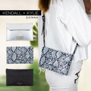 ケンダルアンドカイリー バッグ レディース Kendall+Kylie SIENNA シエンナ ポーチ クロスボディ ボディバッグ ショルダー 取り外し可|sansei-s-style
