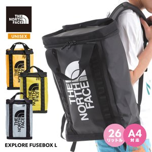 THE NORTH FACE EXPLORE FUSEBOX L BACKPACK NF0A3KYF ザ ノースフェイス エクスプローラー ヒューズボックス バックパック リュックサック メンズ レディース|sansei-s-style