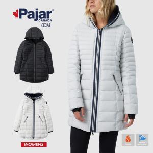 Pajar CANADA パジャールカナダ CEDAR シダー レディース 女性 婦人 ダウンジャケット コート アウトドア アウター sansei-s-style