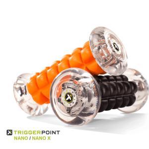 トリガーポイント ナノフットローラーTRIGGER POINT NANO FOOT ROLLER ストレッチローラー フォームローラー 筋膜リリース フィットネス 硬質タイプ sansei-s-style