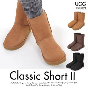 UGG アグ ブーツ クラシック ショート2 レディース U...