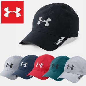 アンダーアーマー キャップ スポーツ メンズ 帽子 ロゴ ゴルフ UNDER ARMOUR MENS S LAUNCH AV CAP 1305003|sansei-s-style