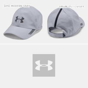 アンダーアーマー キャップ スポーツ メンズ 帽子 ロゴ ゴルフ UNDER ARMOUR MENS S LAUNCH AV CAP 1305003|sansei-s-style|04