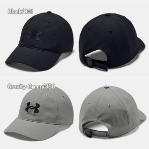 アンダーアーマー キャップ メンズ UNDER ARMOUR MEN'S BASELINE CAP 1351409 ベースライン 帽子 ゴルフ スポーツ|sansei-s-style|02