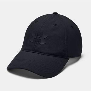 アンダーアーマー キャップ メンズ UNDER ARMOUR MEN'S BASELINE CAP 1351409 ベースライン 帽子 ゴルフ スポーツ|sansei-s-style|03